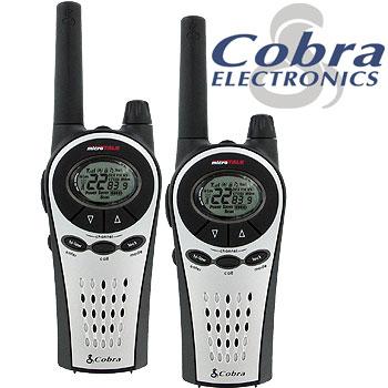 cobra microtalk manual 22 channels