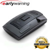BRAND NEW EARLY WARNING 22 BAND RADAR LASER DETECTOR EW 101